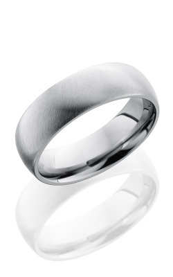 Lashbrook Titanium Wedding band 7D product image