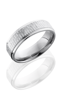 Lashbrook Titanium Wedding Band 7FGE Disc 2 product image