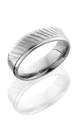 Lashbrook Titanium Wedding Band 7FGE Disc 4 product image