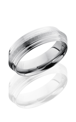 Lashbrook Titanium Wedding Band 7PGG product image