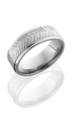 Lashbrook Titanium Wedding Band 8FGE Disc 3 product image