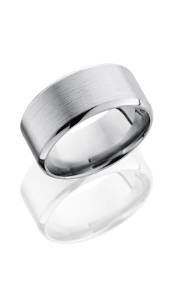 Lashbrook Titanium Wedding band 10B product image