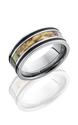 Lashbrook Camo Wedding Band CAMO8F1321A MOSSYOAK POLISH product image