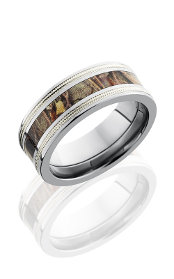 Lashbrook Camo Wedding Band CAMO8F1321 RTMAX4SS2UMIL product image