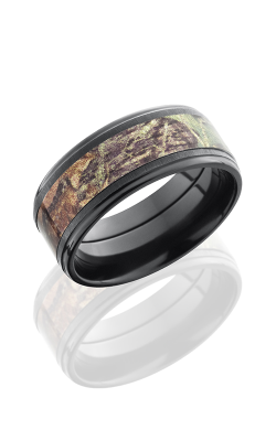 Lashbrook Camo Wedding band ZCAMO9FGE15 MOSSYOAK CROSS product image
