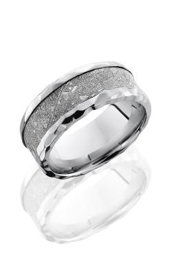 Lashbrook Meteorite Wedding band CC9B15 NS METEORITE product image