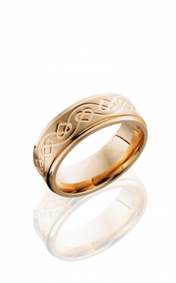 Lashbrook Precious Metals Wedding band 90057 product image