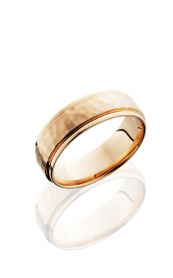 Lashbrook Precious Metals Wedding band 90058 product image