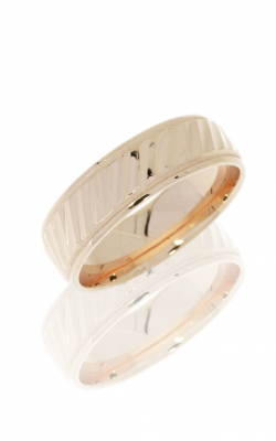 Lashbrook Precious Metals Wedding band 90059 product image
