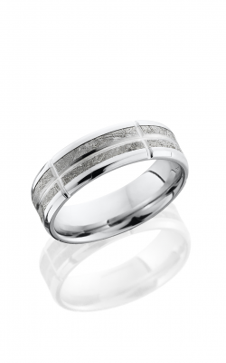 Lashbrook Precious Metals Wedding Band 90061 product image