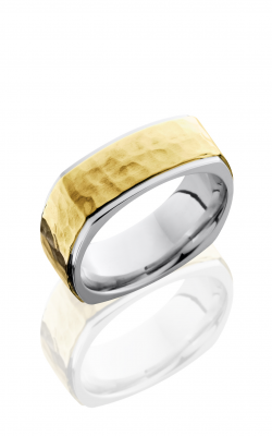 Lashbrook Precious Metals Wedding band 90083 product image