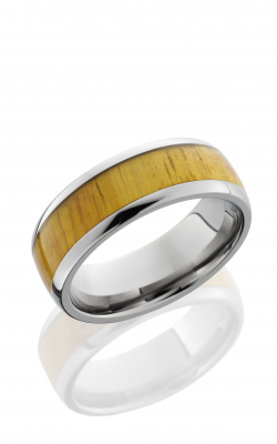 Lashbrook Hardwood Collection Wedding Band 90093 product image