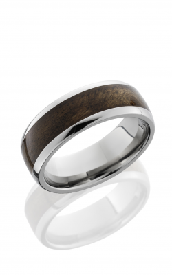 Lashbrook Hardwood Collection Wedding Band 90094 product image