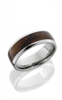 Lashbrook Hardwood Collection Wedding Band 90095 product image