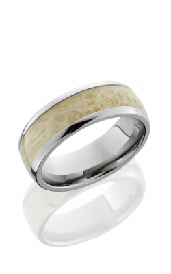 Lashbrook Hardwood Collection Wedding Band 90097 product image