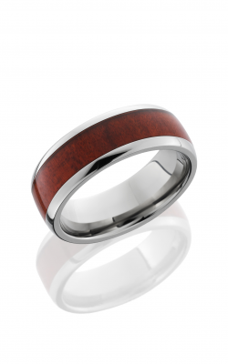 Lashbrook Hardwood Collection Wedding Band 90098 product image