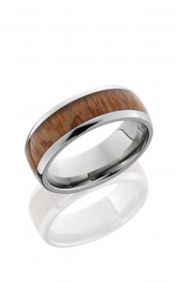 Lashbrook Hardwood Collection Wedding Band 90100 product image