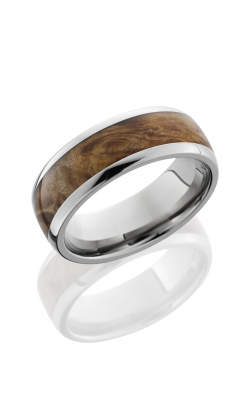 Lashbrook Hardwood Collection Wedding Band 90101 product image