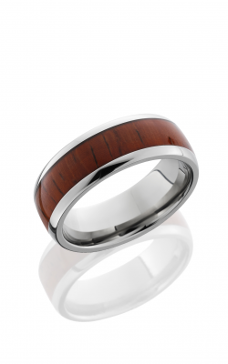 Lashbrook Hardwood Collection Wedding Band 90103 product image
