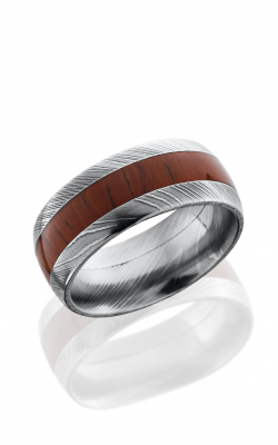 Lashbrook Hardwood Collection Wedding Band 90109 product image