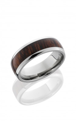 Lashbrook Hardwood Collection Wedding Band 90110 product image