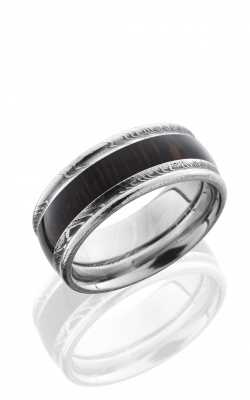 Lashbrook Hardwood Collection Wedding Band 90111 product image
