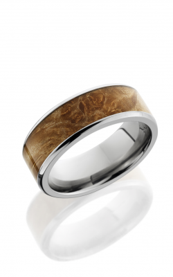 Lashbrook Hardwood Collection Wedding Band 90116 product image
