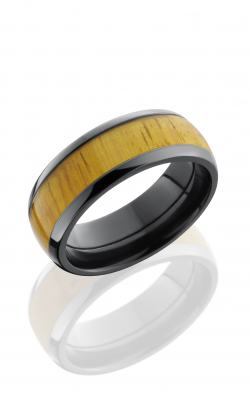 Lashbrook Hardwood Collection Wedding Band 90119 product image