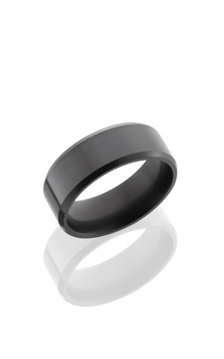 Lashbrook Elysium Wedding band E8B POLISH product image