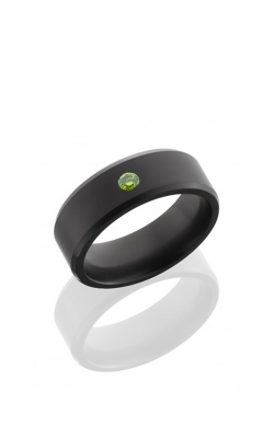 Lashbrook Elysium Wedding Band E8BDIA MATTE product image