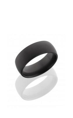 Lashbrook Elysium Wedding band E8D MATTE product image