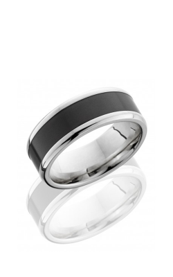 Lashbrook Elysium Wedding band 18KWB15 NS ELYSIUM POLISH product image