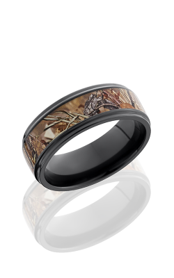 Lashbrook Camo Wedding Band Z8FGE15 KINGSFIELD POLISH product image