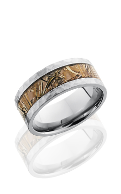 Lashbrook Camo Wedding Band 9F15 KINGSFIELD HAMMER product image