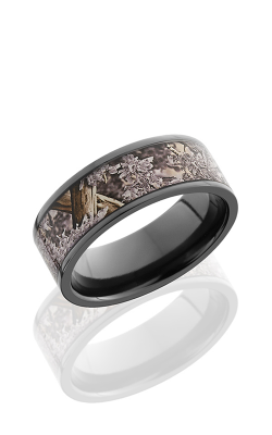 Lashbrook Camo Wedding Band Z8F16 KINGSDESERT POLISH product image
