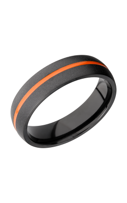 Lashbrook Cerakote Wedding Band Z6D11A-ORANGE product image