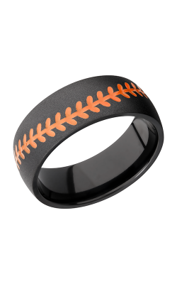 Lashbrook Cerakote Wedding band Z8DBASEBALLA product image