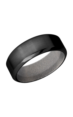 Lashbrook Cerakote Wedding Band Z8HB-BRIGHTNICKELIN product image
