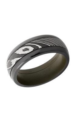 Lashbrook Cerakote Wedding Band ZPF8D14 product image
