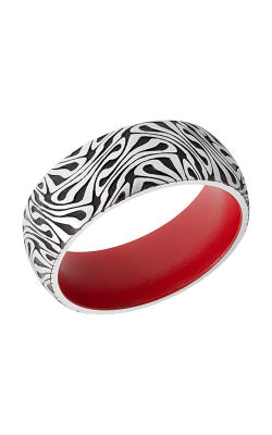 Lashbrook Cerakote Wedding Band CC8D CLCVESCHER1 product image