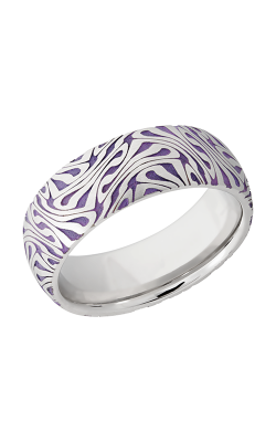 Lashbrook Cerakote Wedding Band CC8D LCVESCHER1 product image