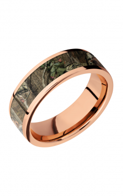 Lashbrook Camo Wedding Band 14KR7F15_MOCBUI product image
