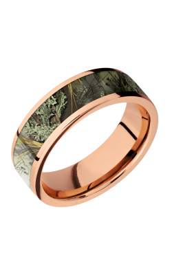 Lashbrook Camo Wedding band 14KR7F15 RTMAX1 product image