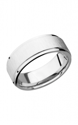 Lashbrook Precious Metals Wedding band 14KW8FGE product image