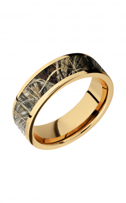 Lashbrook Camo Wedding Band 14KY7F15_RTMAX4 product image