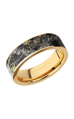 Lashbrook Camo Wedding Band 14KY7F16_MOCBU product image