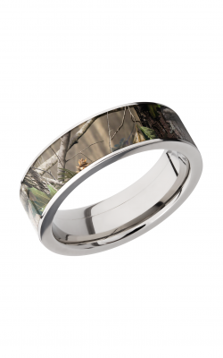 Lashbrook Camo Wedding band 7F16 RTAPG product image