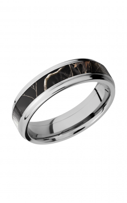 Lashbrook Camo Wedding band CC6FGE13 RTAPBLACK product image