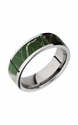 Lashbrook Camo Wedding band CC7F15 RTAPGREEN product image