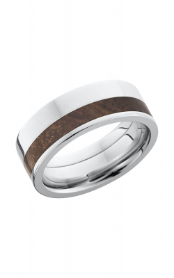 Lashbrook Hardwood Collection Wedding Band CCHW9F13OC_CANXANBURL product image